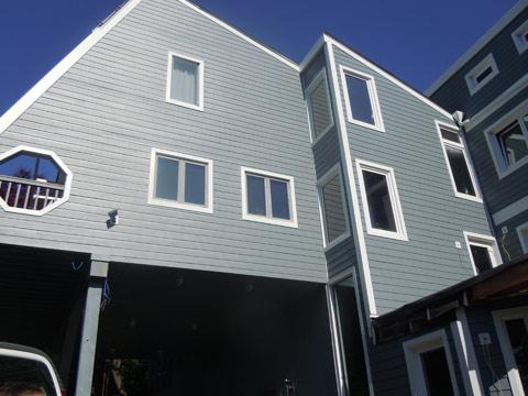 Diversified Plus Exteriors Home Green Contractors